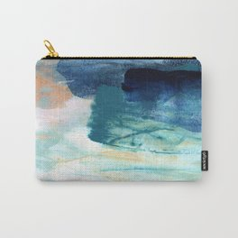 brushstrokes 14 Carry-All Pouch