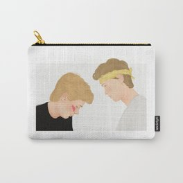 Skam, Isak and Even | Evak Illustration Carry-All Pouch
