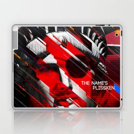 Visions of the Future :: Escape From New York Laptop & iPad Skin