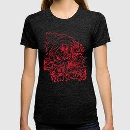 Say No To Love. T-shirt