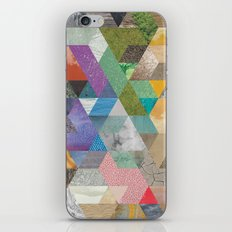 Arts Festival iPhone & iPod Skin