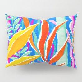 Exotic Jungle Pillow Sham