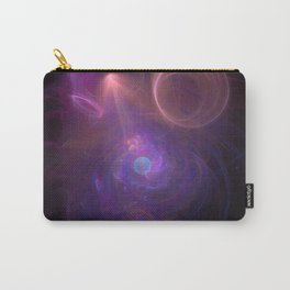 Fractal 1 Carry-All Pouch