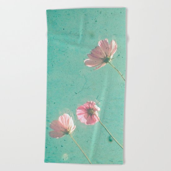 Meadow Beach Towel