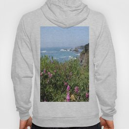 Beautiful North California Coast Hoody