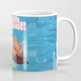 Oh Cool! 3 Coffee Mug