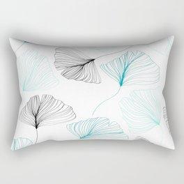 Naturshka 53 Rectangular Pillow