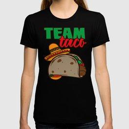 Team Taco T-shirt