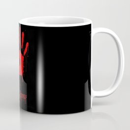 Hi five Coffee Mug
