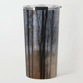 Wolf Country 2 Travel Mug