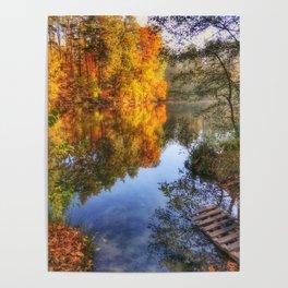 this fantastic autumn Poster