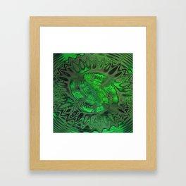 Irish Blarney Framed Art Print