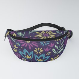 Bloomig Botanicals Fanny Pack