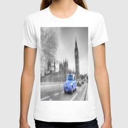 Westminster Bridge Evening T-shirt