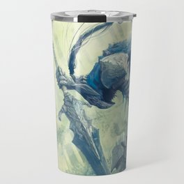 artorias - dark souls Travel Mug