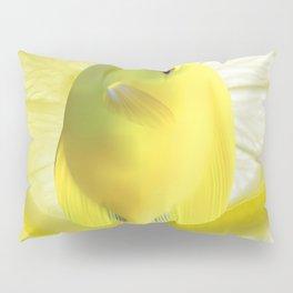 Lemon Fish Pillow Sham
