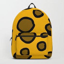 Holey Moley Backpack