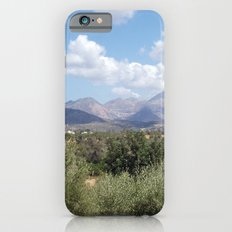 Crete iPhone 6 Slim Case