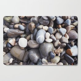 Rocks Cutting Board