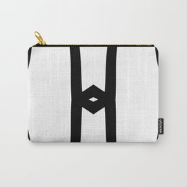 Graphic Connexion N3 Carry-All Pouch