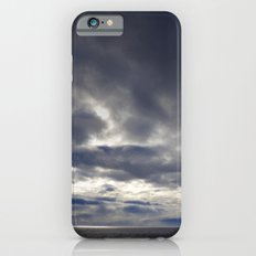 cloudscape iPhone 6s Slim Case