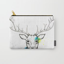 Stag I Carry-All Pouch