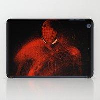 sandman iPad Cases featuring Enter Sandman by nicebleed