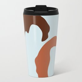 Mulder and Scully, X-Files Travel Mug