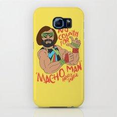 NO COUNTRY FOR MACHO MAN Galaxy S7 Slim Case