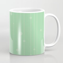 Bamboo Forest Coffee Mug