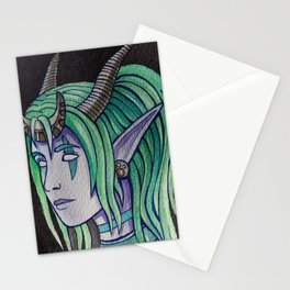 Ysera Stationery Cards