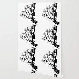 Ace of Spades Wallpaper