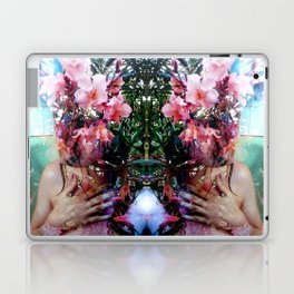 Lada, Goddess Of Spring Laptop & iPad Skin