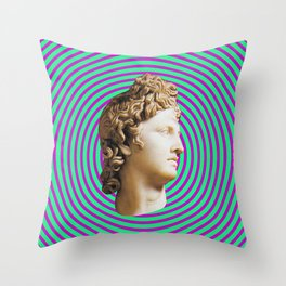 DIONYSIAN Throw Pillow