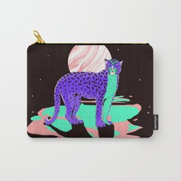 Chica Latina Carry-All Pouch