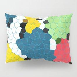 Gaudi Pillow Sham