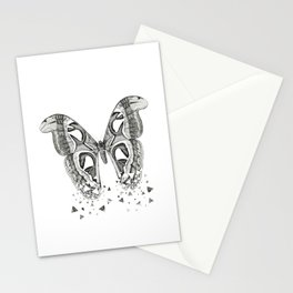 Atlas Moth Stationery Cards