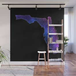 Florida StarStuff Wall Mural