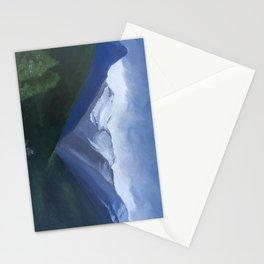 Austrian Landscape Stationery Cards