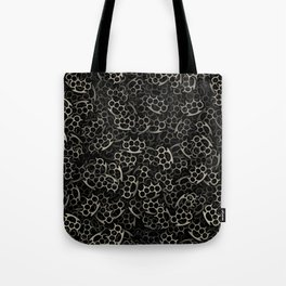 knuckles brass Tote Bag