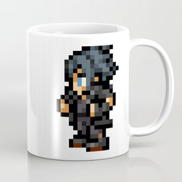 16-Bit Noctis Coffee Mug