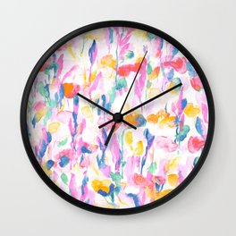 ResolveLighthearted Wall Clock