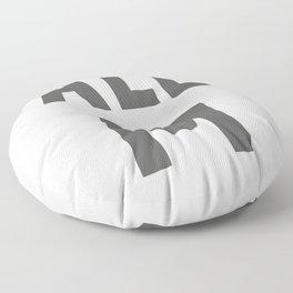 ALL M Floor Pillow