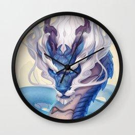 Welut Dragon Wall Clock