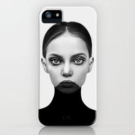 Inka iPhone Case
