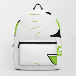 Without fun Margarita have a saying Backpack