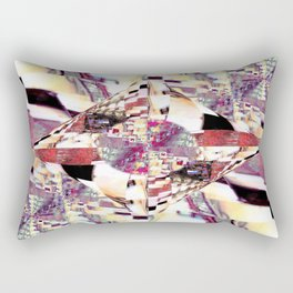 Harlequin Rectangular Pillow