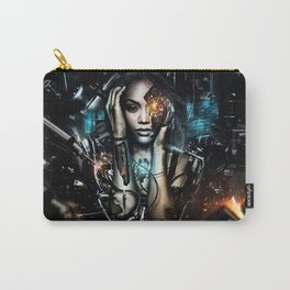 Android Production Carry-All Pouch