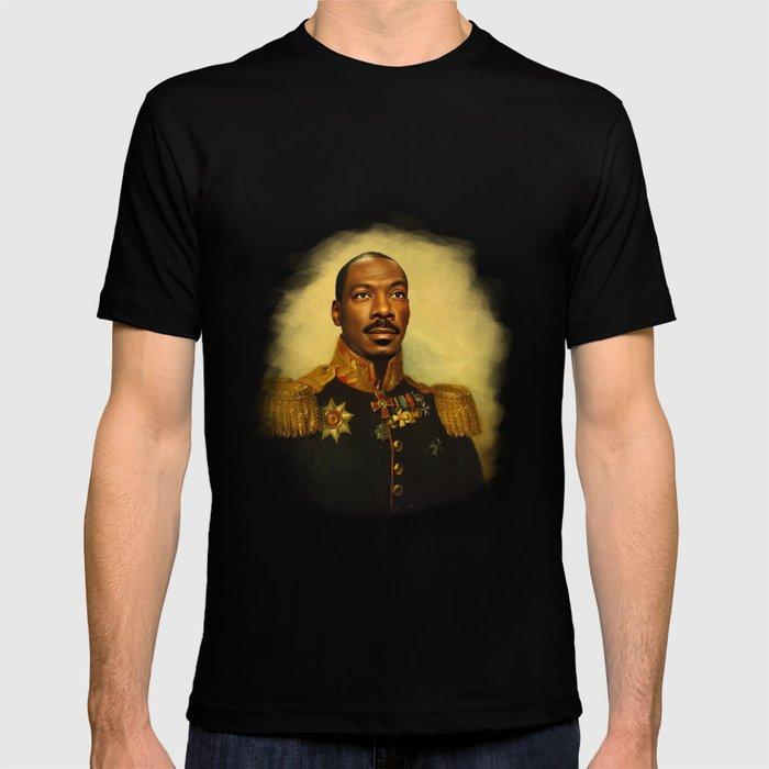 Eddie Murphy - replaceface T-shirt