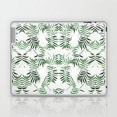 Leafs x Laptop & iPad Skin